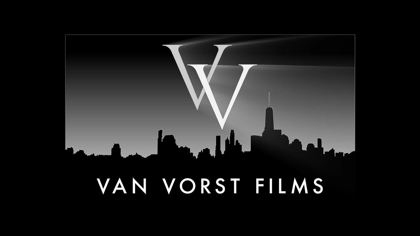 Logo for Van Vorst Films