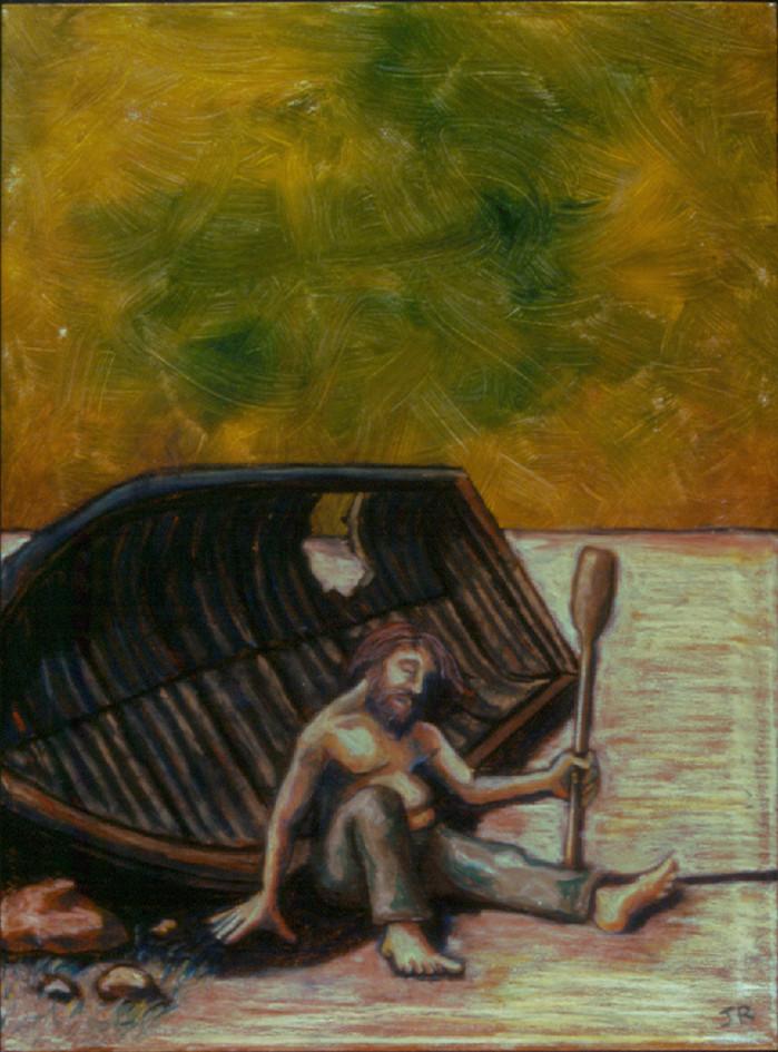 The Last Sea Captain