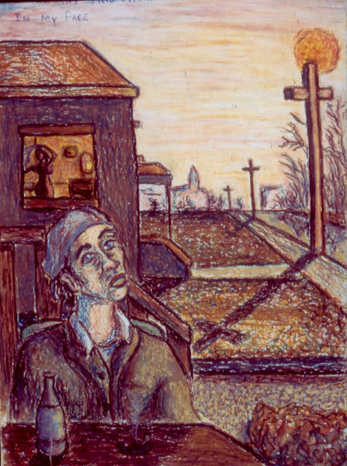 His Portrait