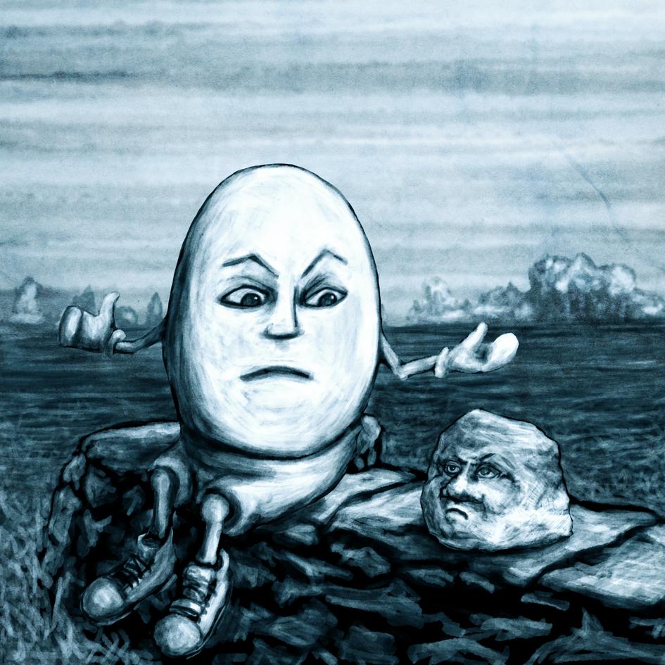 Digital Painting for Character Fundamentals LLC