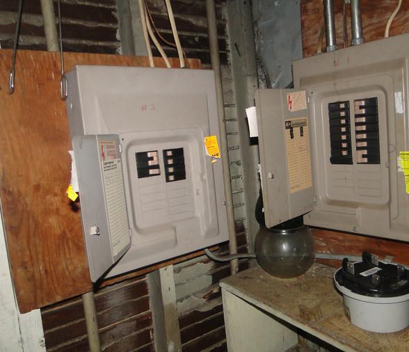 14 - Electric Panel(s).JPG