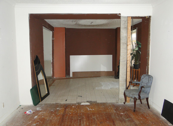 05 - Living Room & View of Dining.JPG