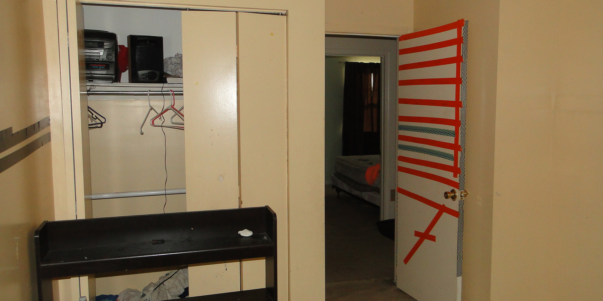 17 - First Bedroom 3.JPG