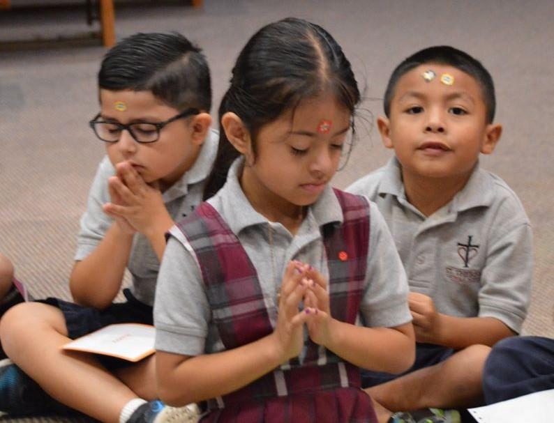 St. Theresa Catholic School (Little Rock, AR)