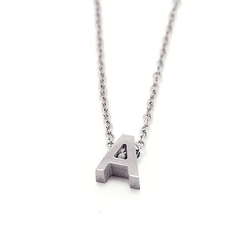 C73 Collar de acero quirúrgico disponible ( A,B,C,D,E,F,G,I,J,L,M,N,P,R,S,T,V)