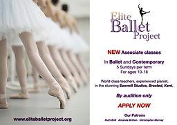 Elite Ballet Project