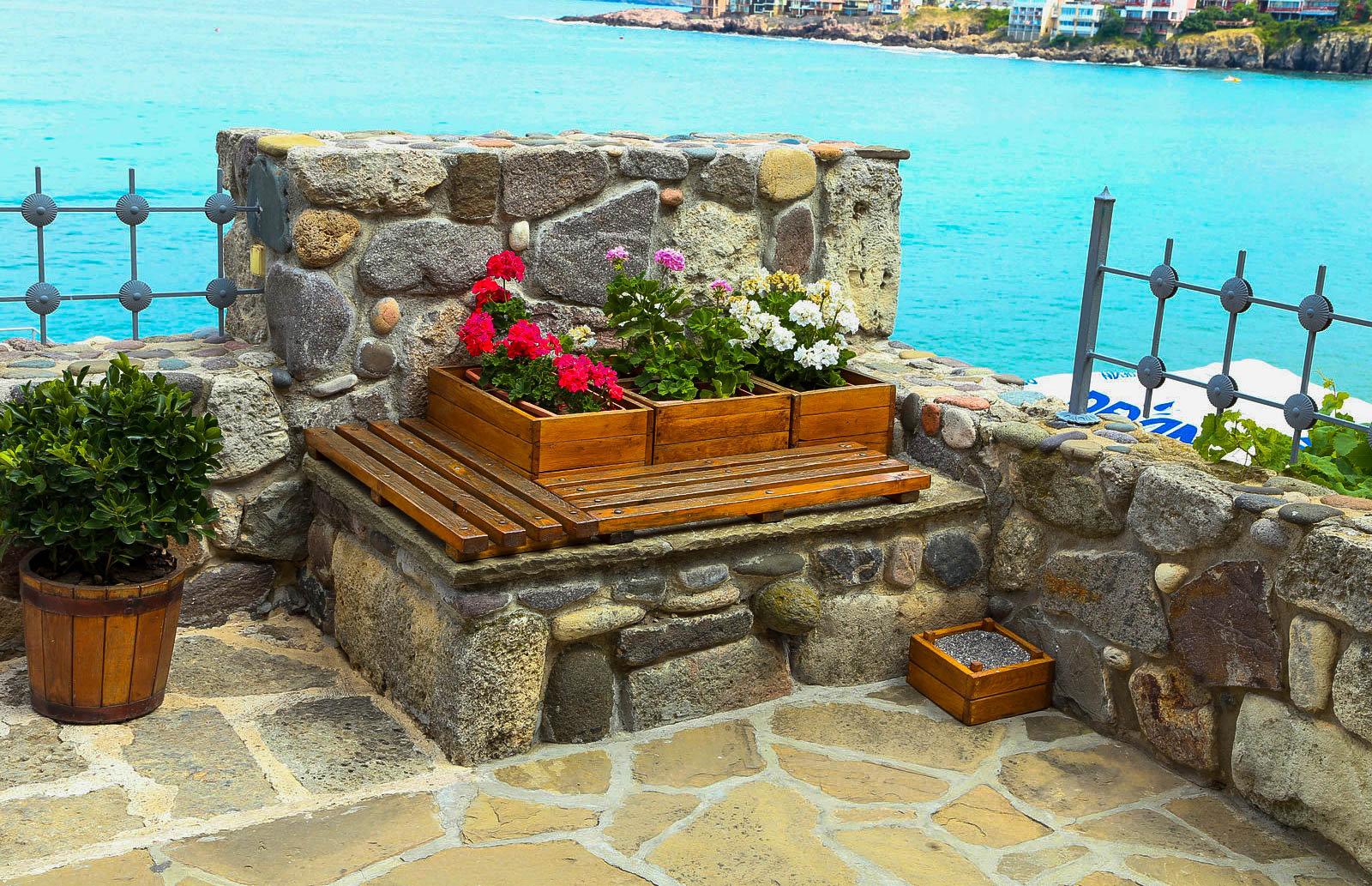 Fully Custom Garden Beds