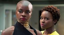 Black Panther honors Natural Hair