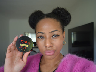 Jay's 4 fave Revlon Realistic products