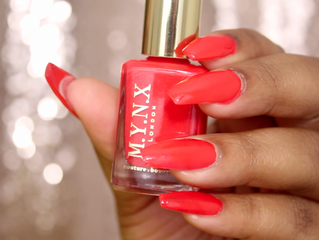 M.Y.N.X. London: Style for your nails
