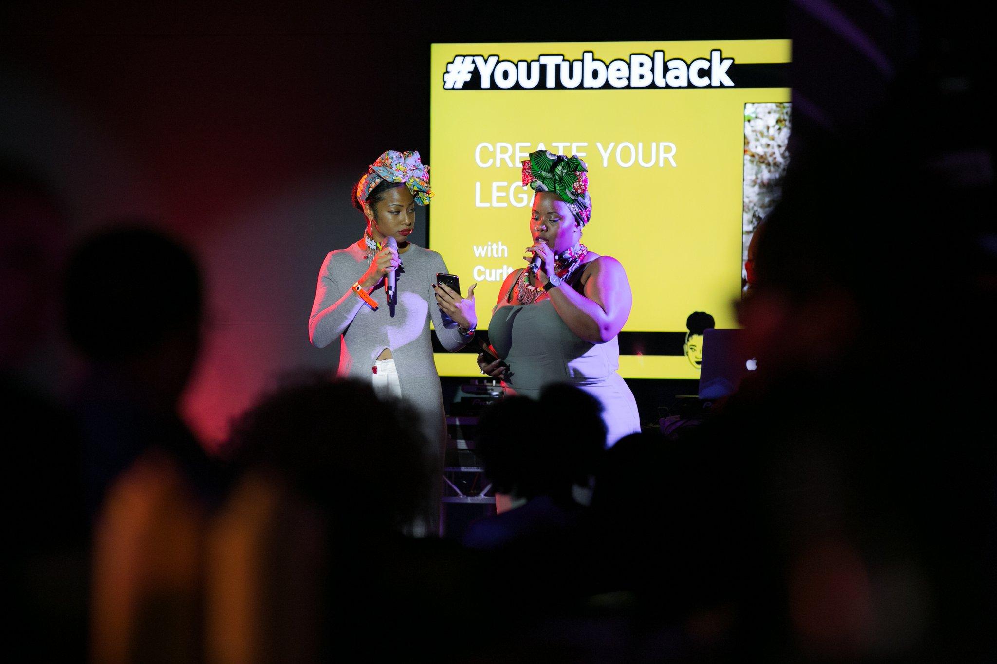 Youtube Black 2017