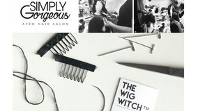 The Wig Witch #Blackgirlmagic Workshop