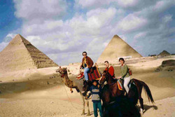 Egyiptomban