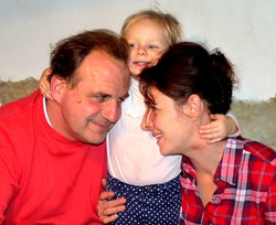 Papim, mamim és én