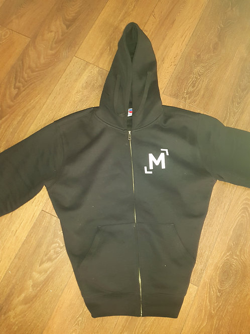 Mind & Muscle Hoody