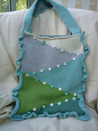 Seashore bag