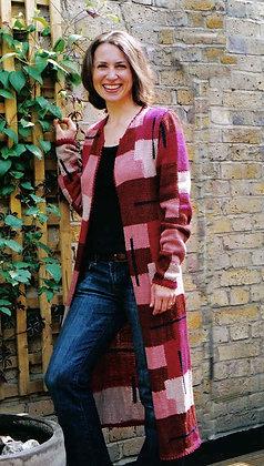 Squares coat