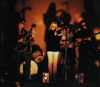 The Velvet Underground on pink bananas, Jimi Hendrix and denying the influence