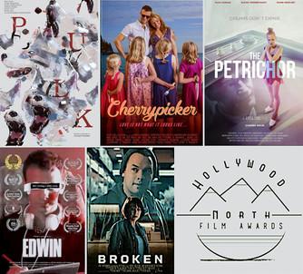Hollywood North Film Awards show celebrates Canadian movies that push boundaries