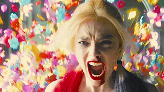 """""""The Suicide Squad"""" hurls so much blood and gore you may feel like hosing your eyeballs"""