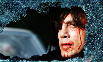"The villain as virus in ""No Country for Old Men"": You can't stop what's coming"