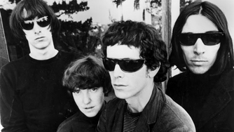 """""""Is the pink banana underneath?"""" Getting in deep with the Velvet Underground"""