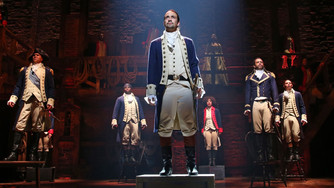 """""""Hamilton"""" on film: The Revolution is being televised"""