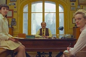"""All icing and no cake in Wes Anderson's """"The French Dispatch"""""""
