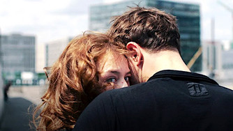 """Myth cute in Christian Petzold's """"Undine"""" as two slippery people dive headfirst into love"""