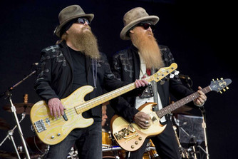 When ZZ Top met Elvis on the 3 a.m. streets of Memphis