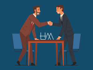 Face up to it: the importance of in-person meetings