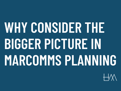 The essentials you need to know about Marcomms