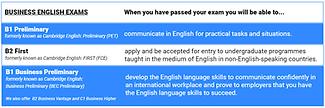 Cambridge Exams Business English Exams.p