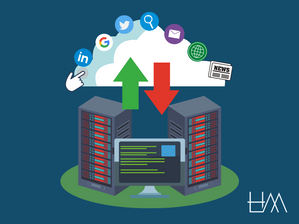 Creating a media database