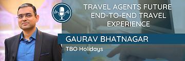 Travel Agents Future