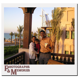 Vishal Arora: Family, work and relocating
