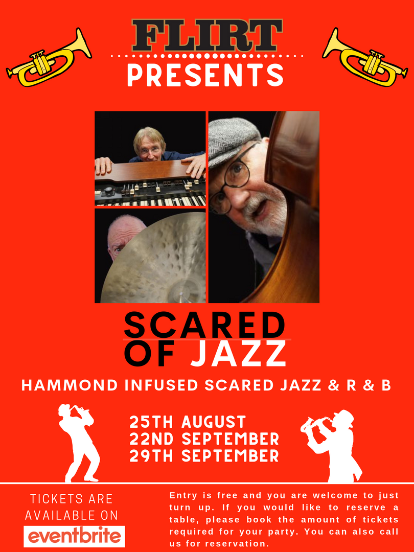 Flirt Scared Of Jazz Poster.png