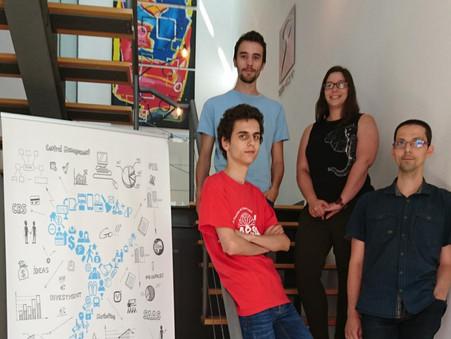 Press Release: SIHOT expands Portuguese development team
