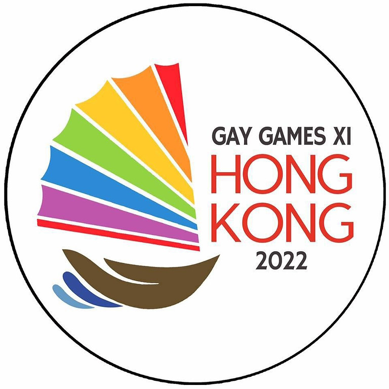 Gay Games 11: Hong Kong