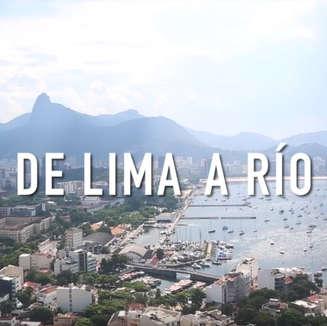 DE LIMA A RIO