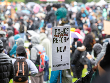 Two Truths: Policing and Restorative Justice