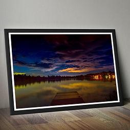 Ellesmere Landscape Photograph