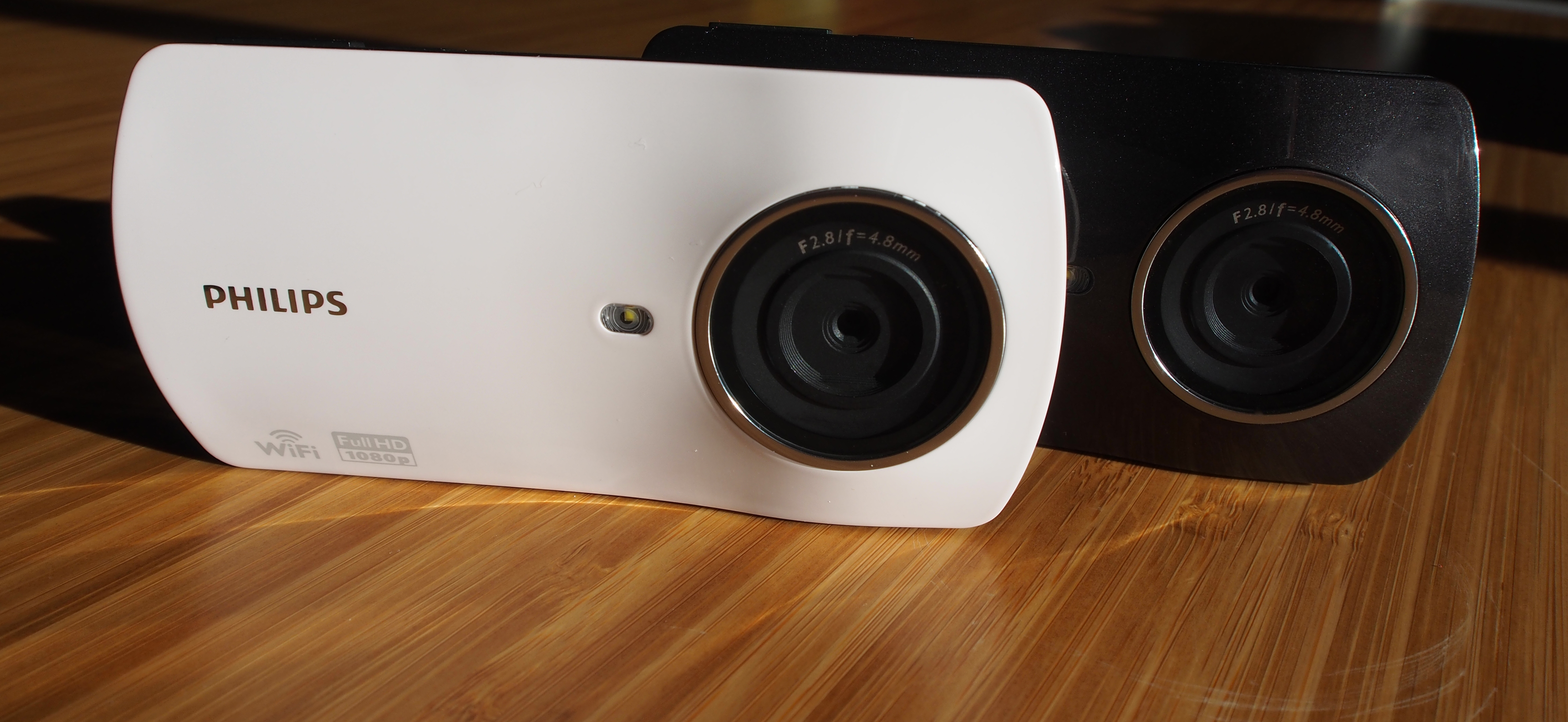Philips eSee CAM200