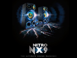 Philips Nitro NX9