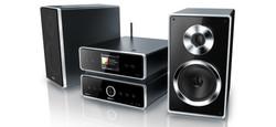 Philips streamium MCi500h