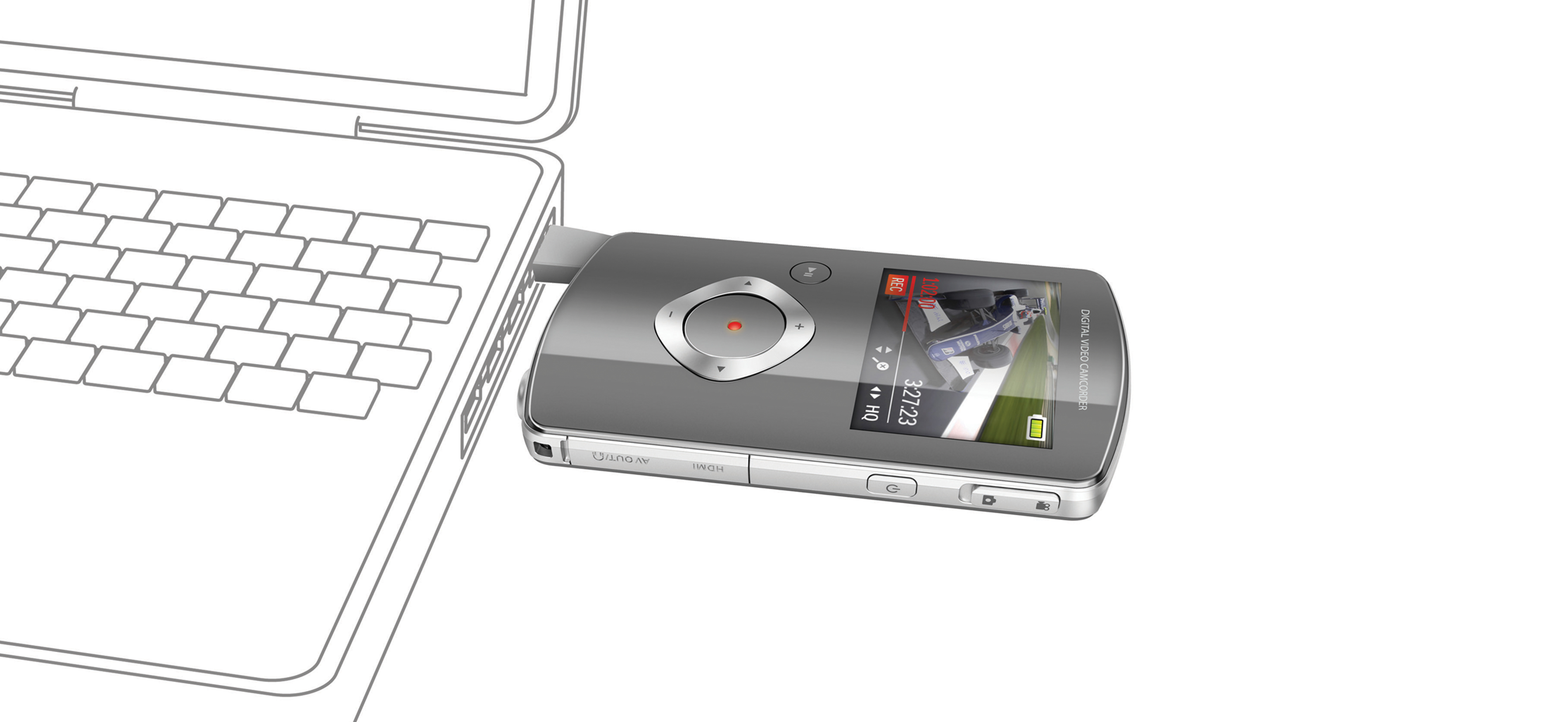 Philips eSee CAM100