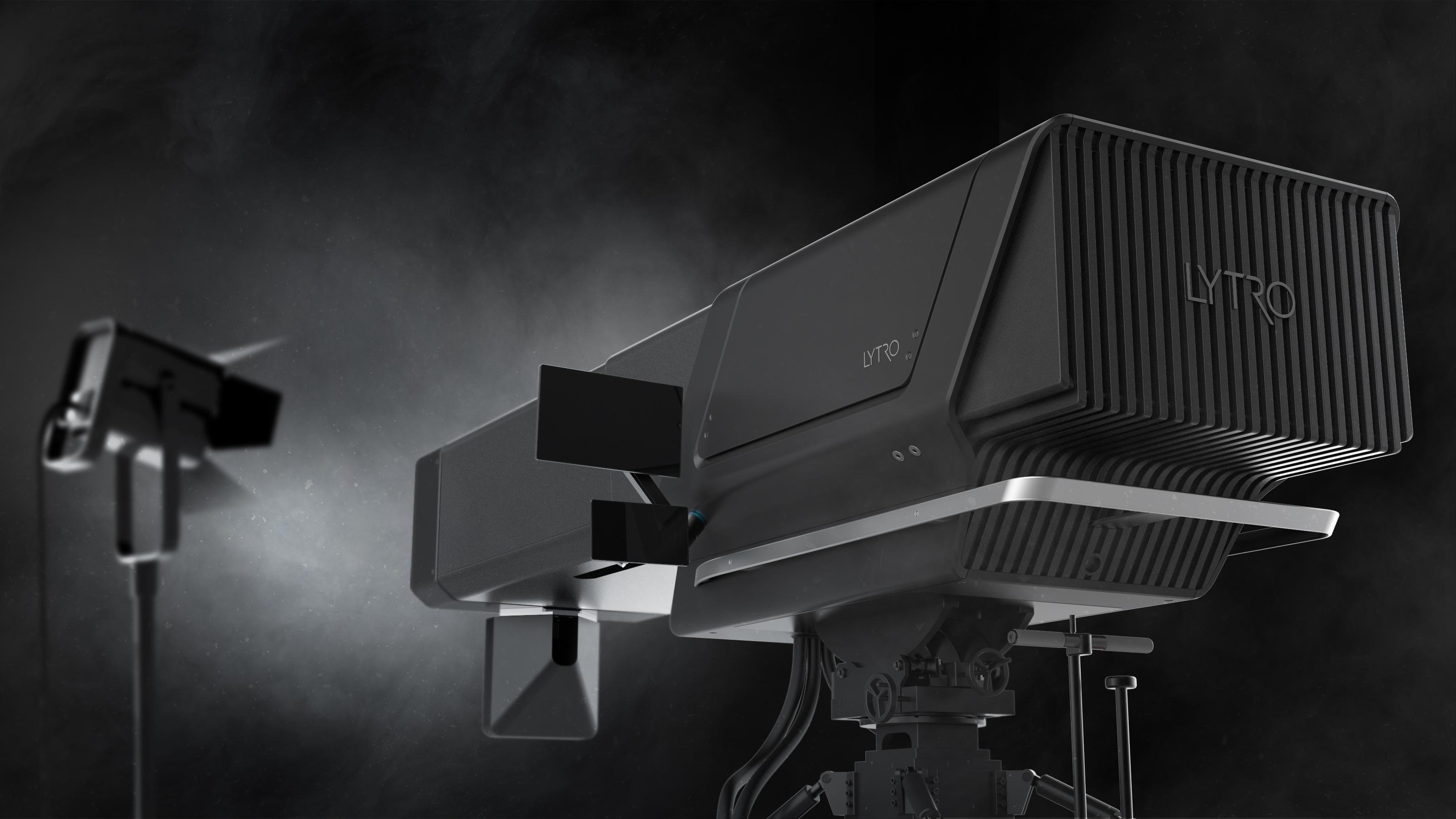 Lytro Cinema Monitor 2