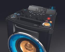 NX7 control Panel