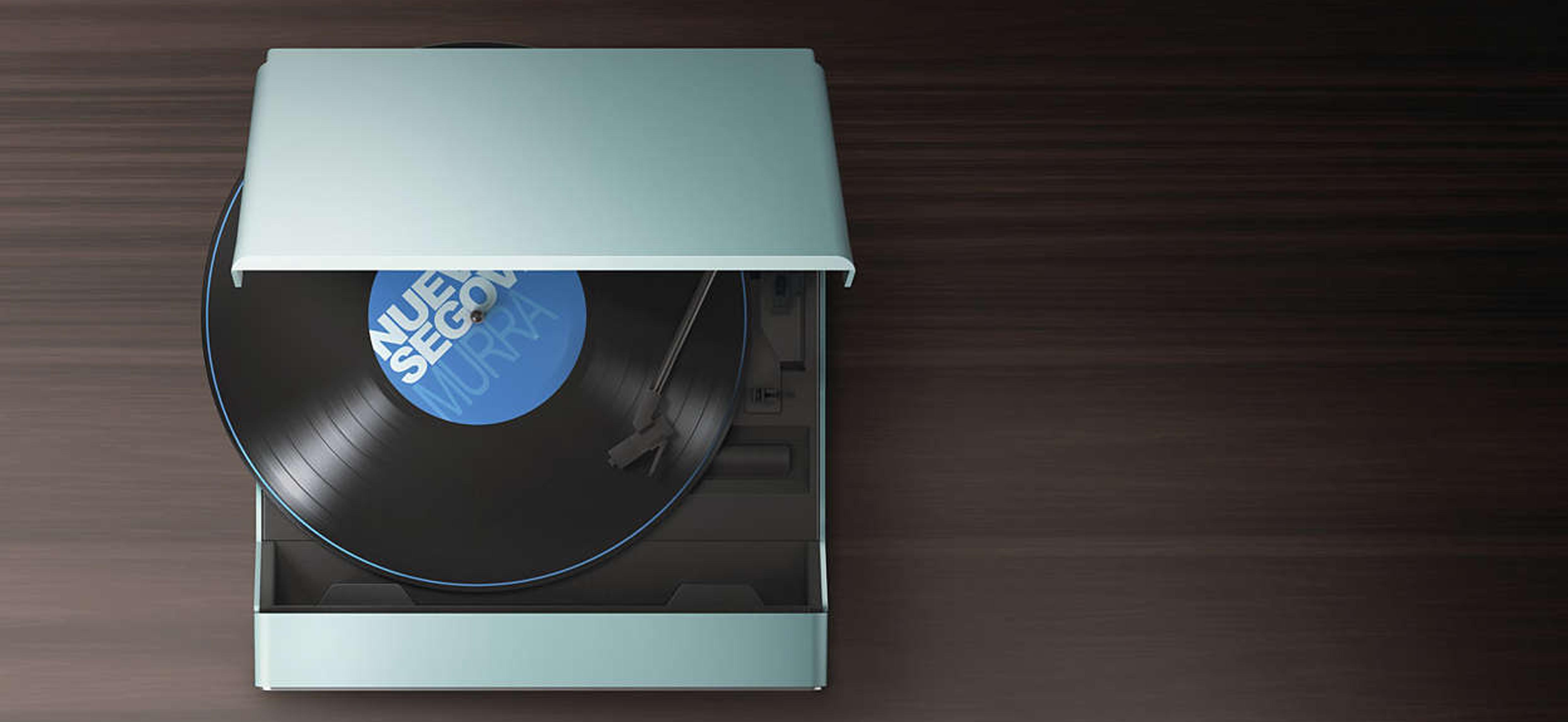 The Original Radio OTT2000