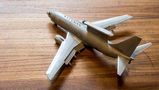 Boeing E737 AEW&C